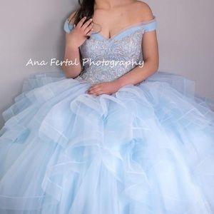 Dresses - Quinceañera Dress